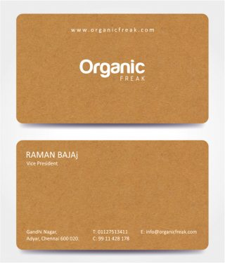 1-Economy-Organic-Visiting-Card-View-2
