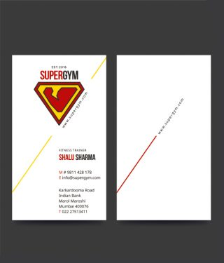 6-Business-Super-Gym-Business-Card-View-2