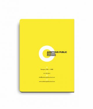 Modern-Exercise-Notebook-10 Back