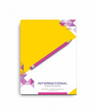 Modern-Exercise-Notebook-6 Back