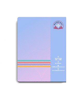 Modern-Exercise-Notebook-7 Back