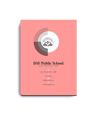 Personalise-School-Notebook-12-Back