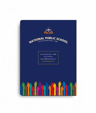 Personalise-School-Notebook-3 Back