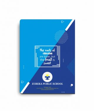 Personalise-School-Notebook-9-Back