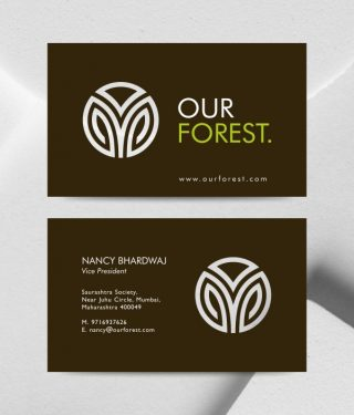 Organic-Industry-Design-Business-Card-B