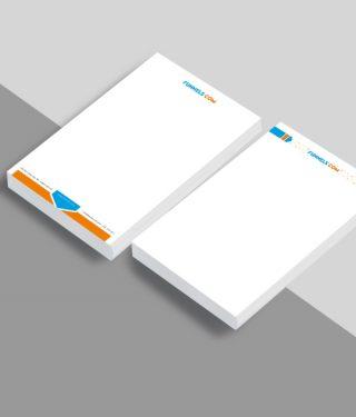 Marketing & Communication mockpu