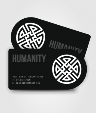 NGO Industry Business Cards